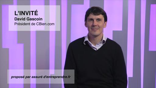 David Gascoin, CBien.com