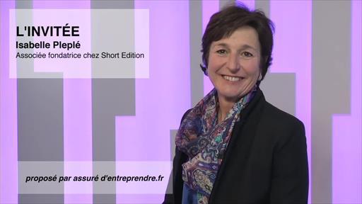 Isabelle Pleplé, Short Edition