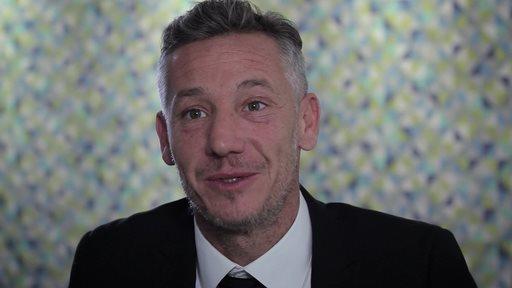 Eric Gilli, société Secuderm