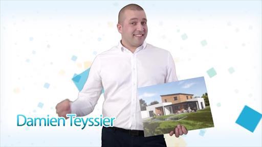 Damien Teyssier, élu franchiseur audacieux 2016 avec Natilia