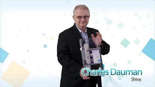 Charles Dauman, société Shiva