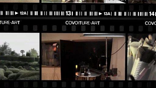 Créateurs de confiance 2016 : COVOITURE-ART