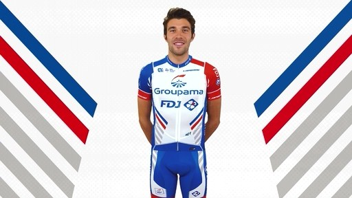 Reveal du maillot