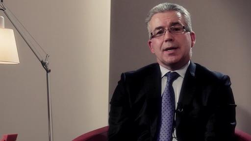 Un nouvel éclairage sur l'économie : 3 questions à Philippe Setbon