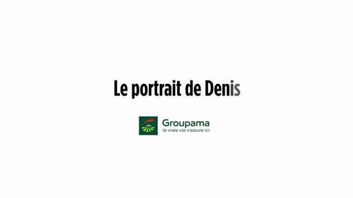Portrait de Denis Basserie