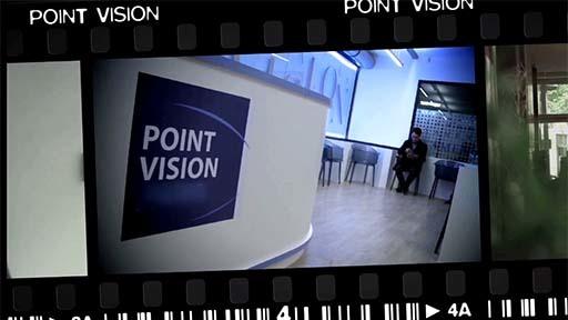 Créateurs de confiance 2016 : POINT VISION