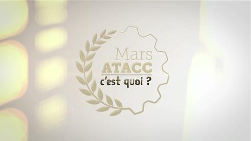 Créateurs de succès : MARS ATACC