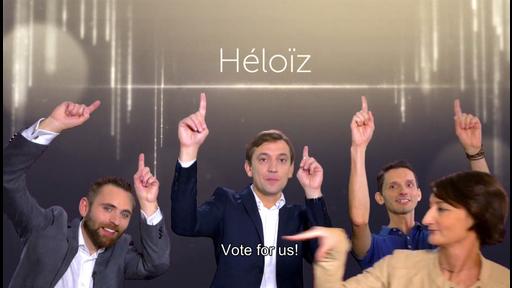 HELOIZ EN