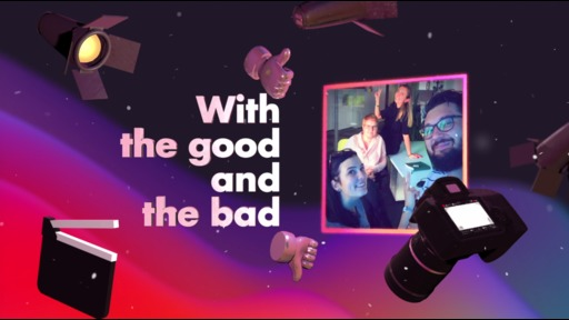 Top Success - With the good and the bad EN