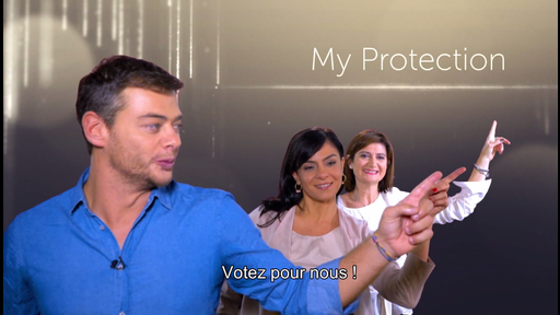My Protection VF