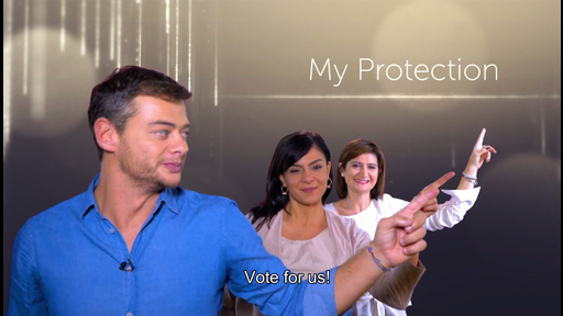MY PROTECTION EN
