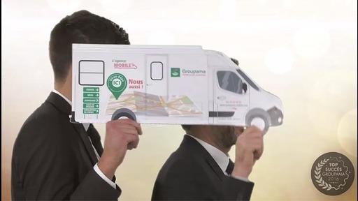 Top Success - Groupama Car